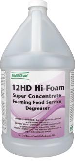 12HDHi-Foam