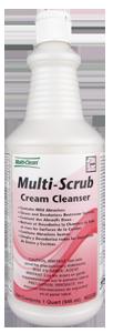 Multiscrub