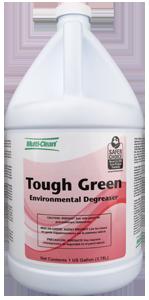 Tough Green