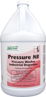 Pressure NB