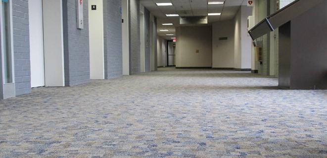 North carpet