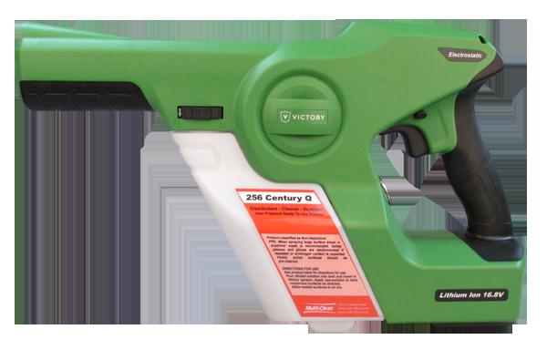 E-Spray Gun