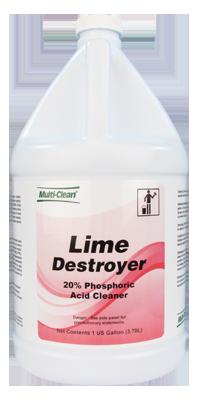 Lime Destroyer