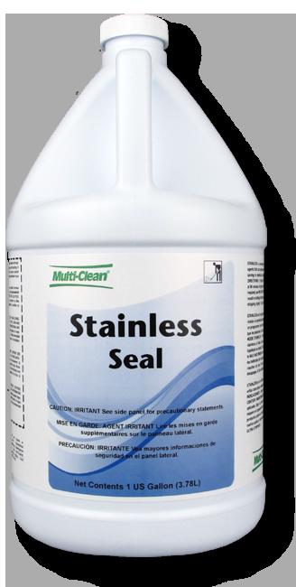 StainlessSeal