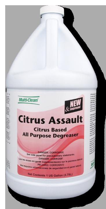 CitrusAssault