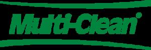multi-clean company logo