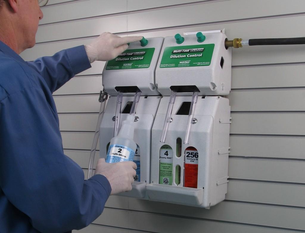 Multi Clean Dilution Control Metering Tips Multi Clean