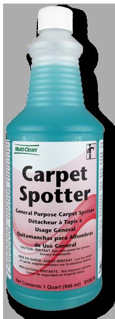 CarpetSpotter