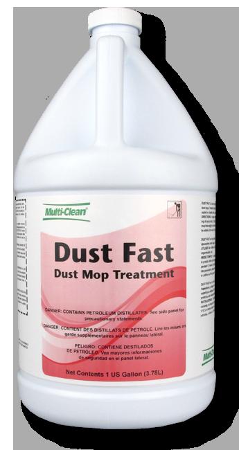 DustFast