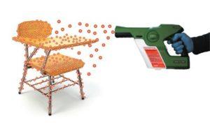 Victory Electrostatic Sprayer
