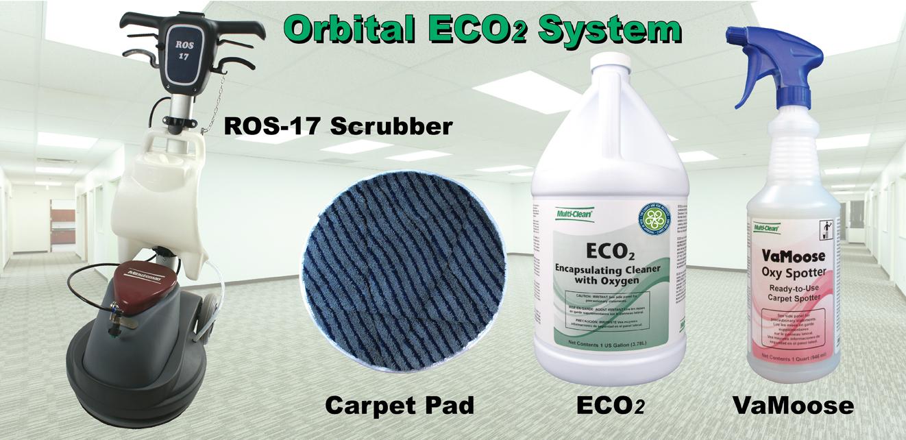 orbital carpet