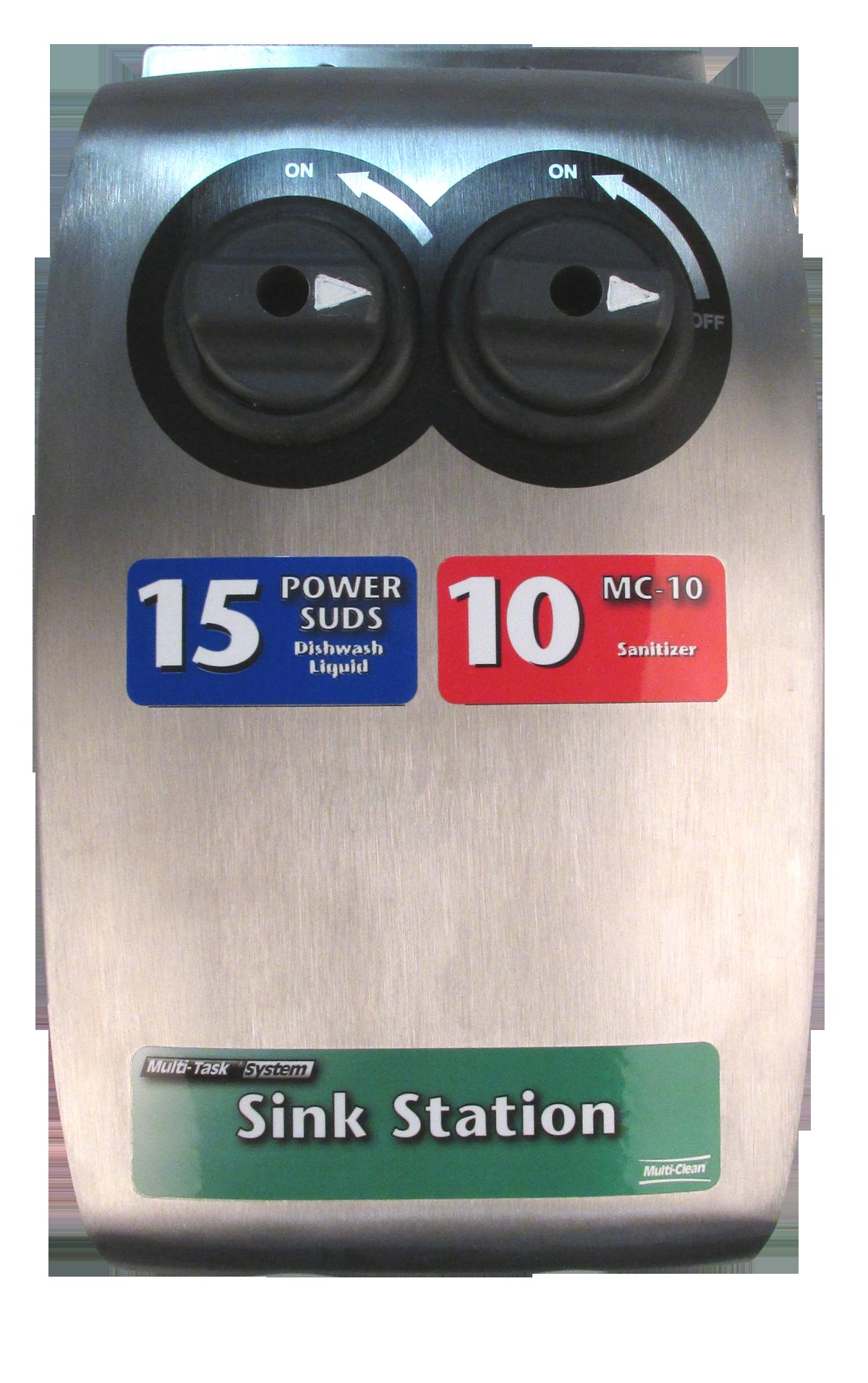 SinkStation