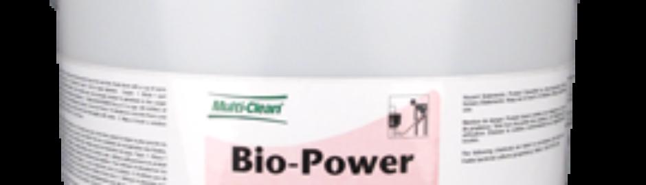 5 gal pail of Bio-Power Plus