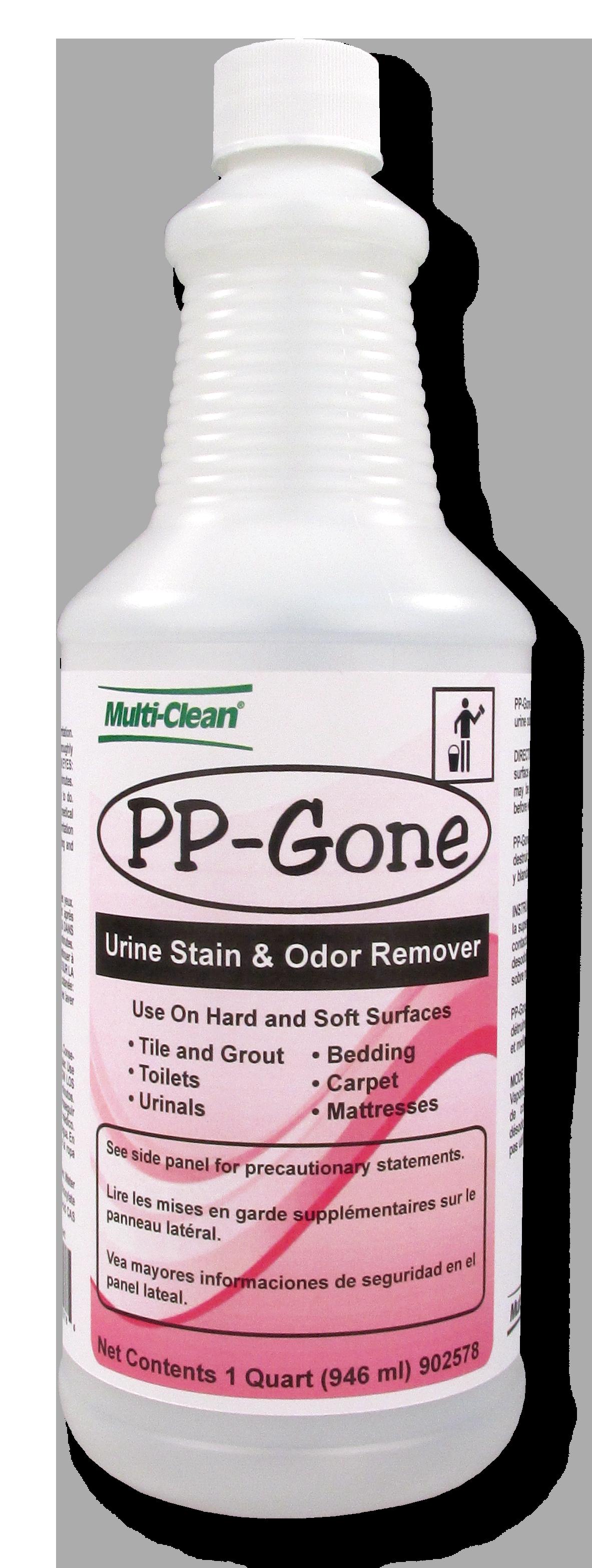 PP-Gone