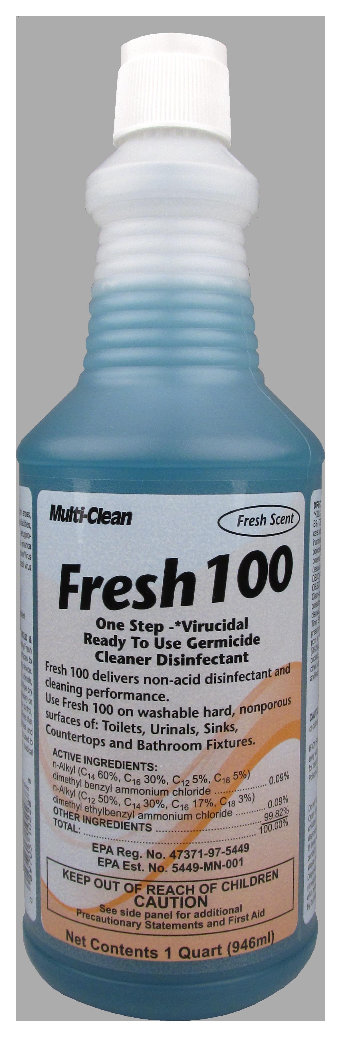 Fresh100