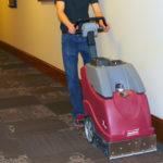 Photo of Carpet Extractor