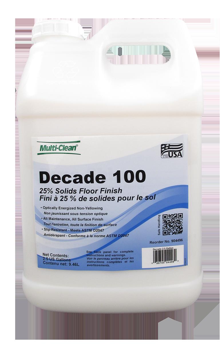Decade100