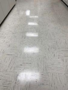 pic of vinyl tile